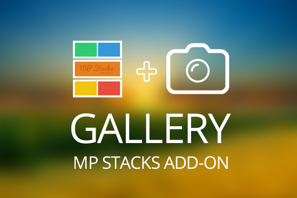 MP Stacks + Gallery