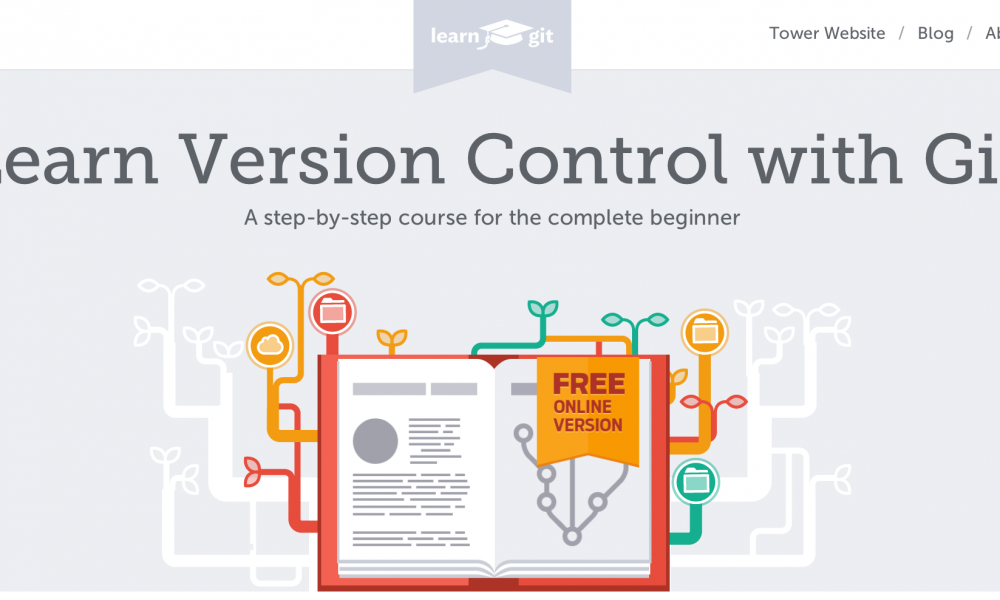 Are you a Developer & new to Git? This is an awesome read!