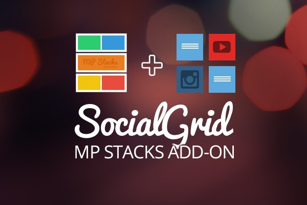 MP Stacks + SocialGrid