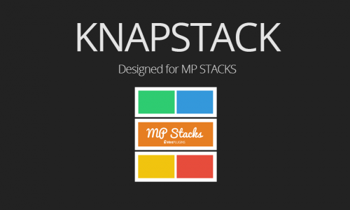 Knapstack Theme updates are now totally free!