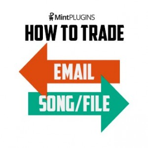 how-to-trade-an-email-for-a-song