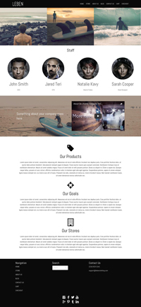 About Us (Page)