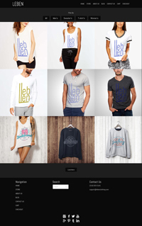 Store (page)