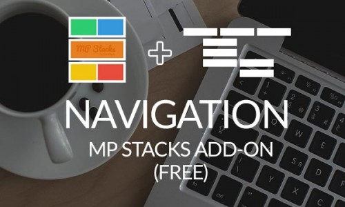 Our newest free plugin allows navigation anywhere you need it.
