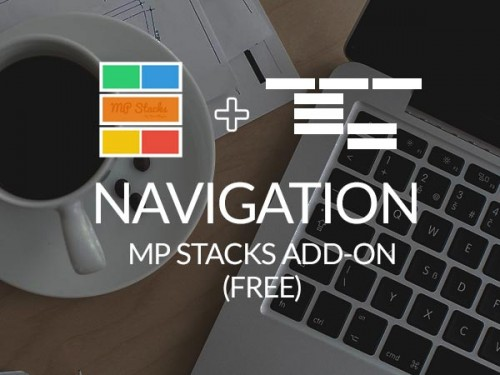 MP Stacks + Navigation